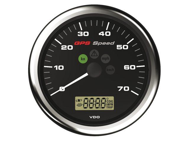 GPS Snelheidsmeter