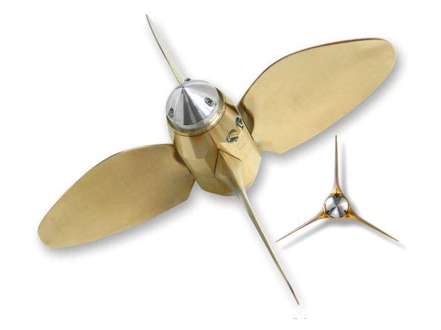 Max-Prop propellors