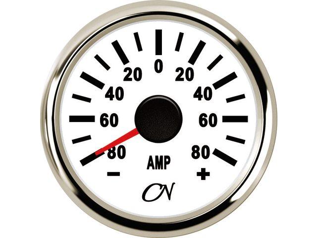 CN amperemeters