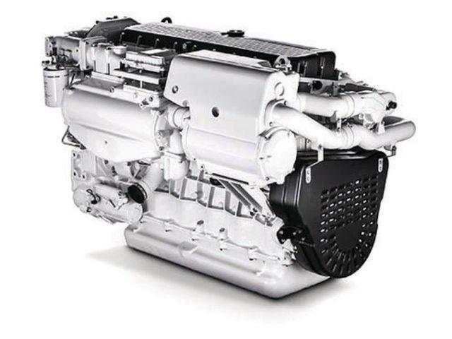 FPT motoren en onderdelen