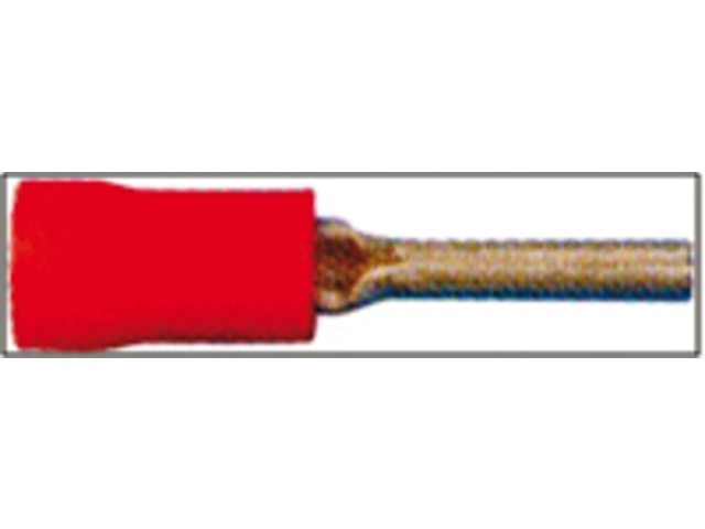 Penstekkers rood