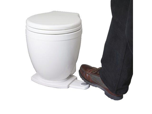Elektrische toiletten
