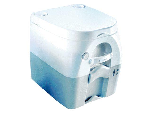 Toilettes portatives Dometic