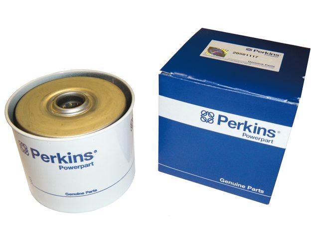 Perkins service onderdelen