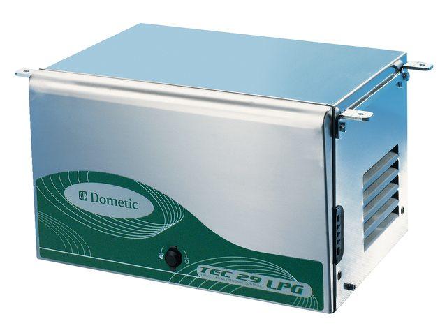 Dometic voertuig generatoren