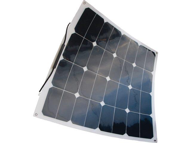 Standaard SUNBEAMsystem zonnepanelen