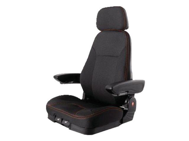 Luxe stuurstoelen en onderstellen