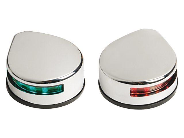 LED Navigatieverlichting RVS