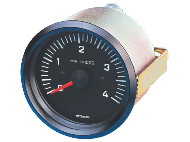 Motometer instrumenten