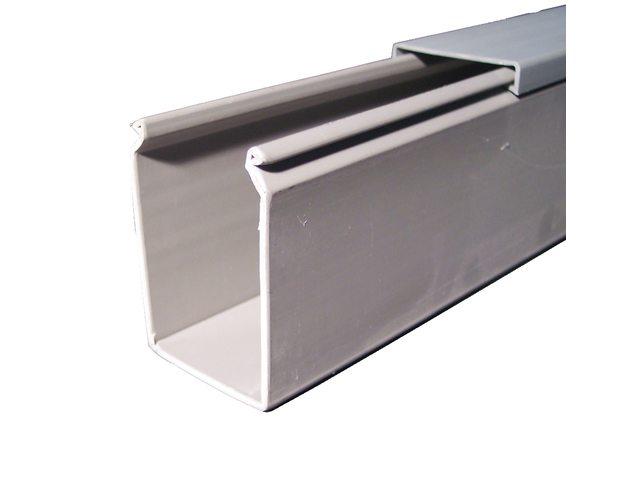 Licatec PVC-bedradingskoker (dicht)