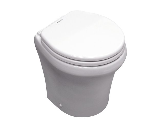 Dometic keramische toiletten