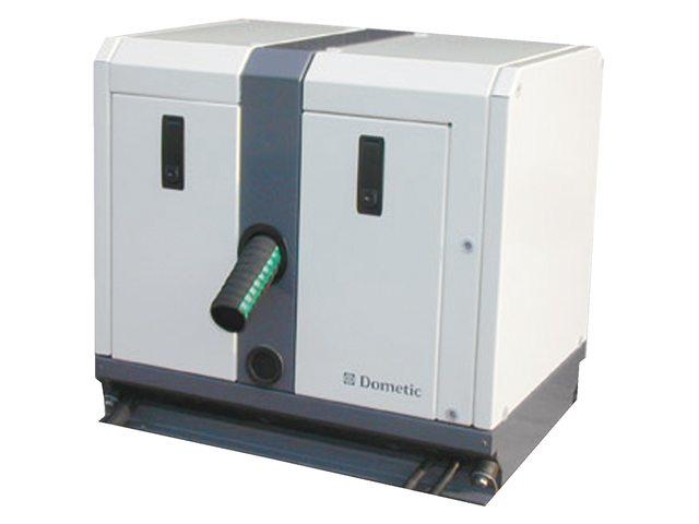 Dometic generator voor vaartuigen