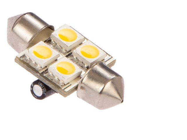 NauticLed buislampjes F31-4