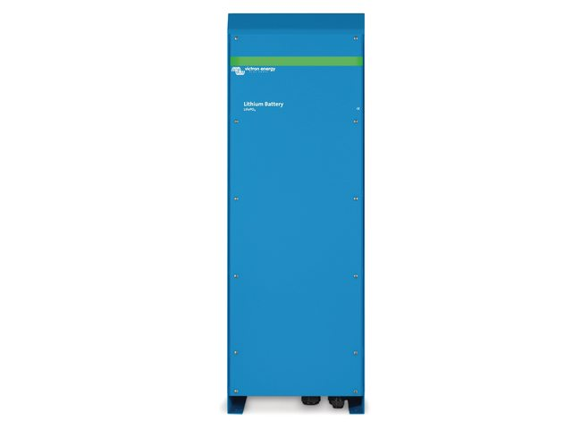 Lithium Battery Tower