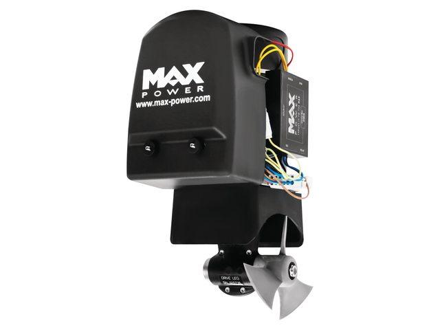 Propulseur composite Max Power