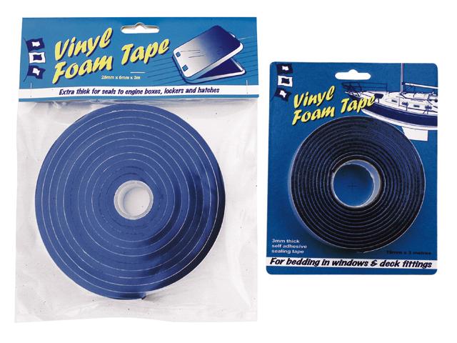Vinyl foam tape (PSP)