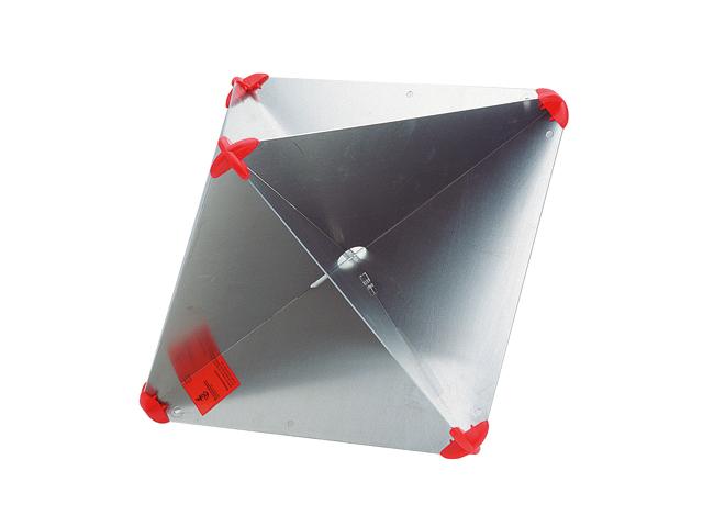 Radar reflectoren