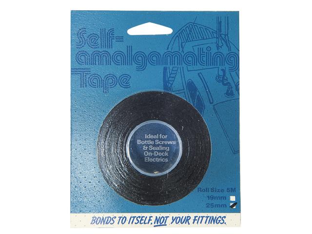 Zelfvulkaniserende tape