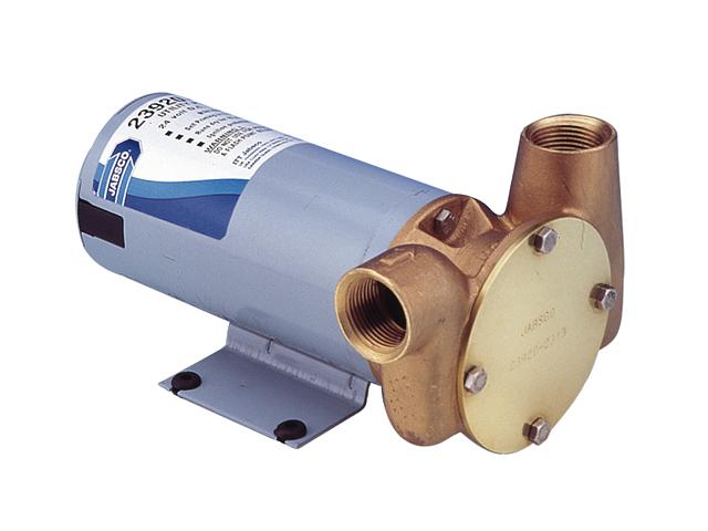 Run dry utility puppy EN 28846/ISO 8847/EN 50081