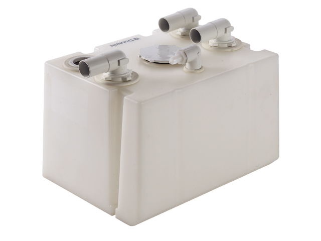 Vuilwatertanks DOMETIC