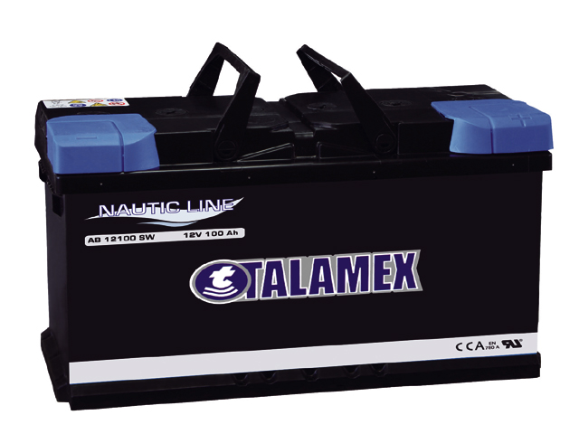 Talamex accus Nautic Power