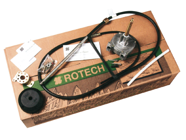 Ultraflex basiskit Rotech IV