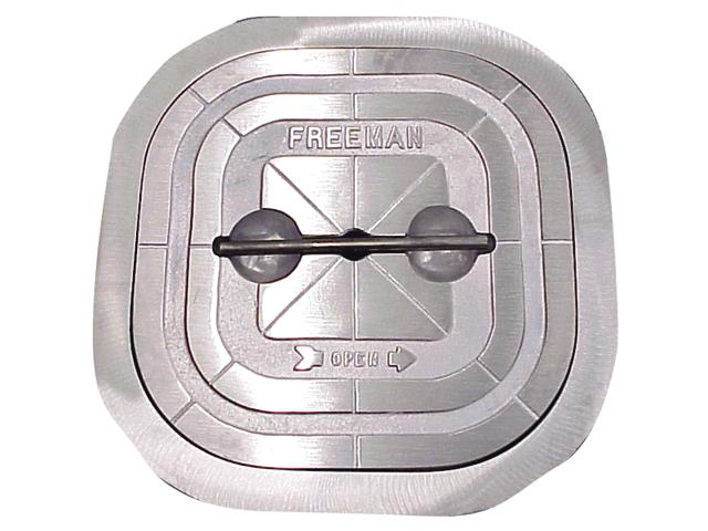 Freeman Marine luik vierkant