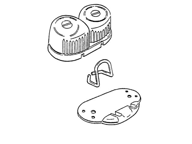 Touwgeleider