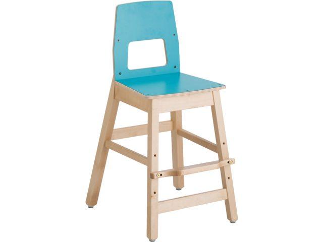 Kinderstoel Woodi PS-OT450