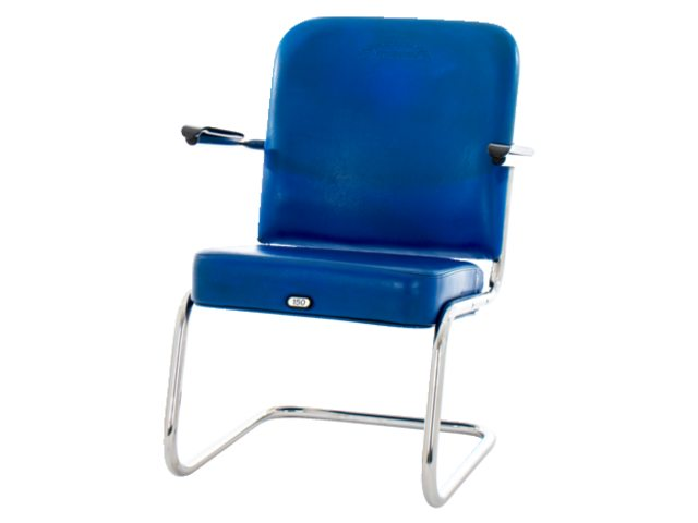 Arena Business-Seat | Special Edition Arena Gispen stoel blauw