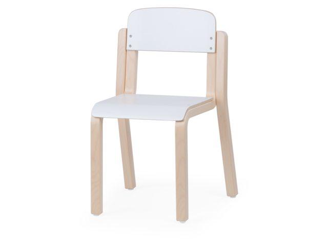 Solid Wood 2.0 stoel