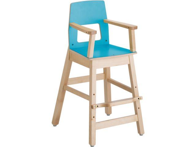 Kinderstoel Woodi PS-OT452