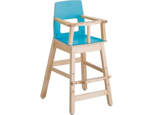 Kinderstoel Woodi PS-OT454