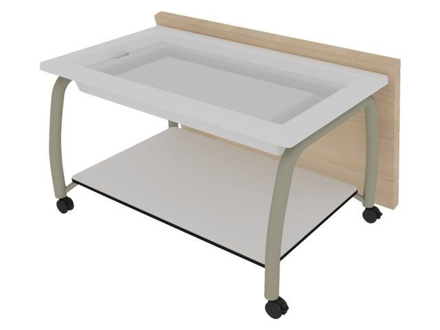 Discovery Table Nexxt KT153N