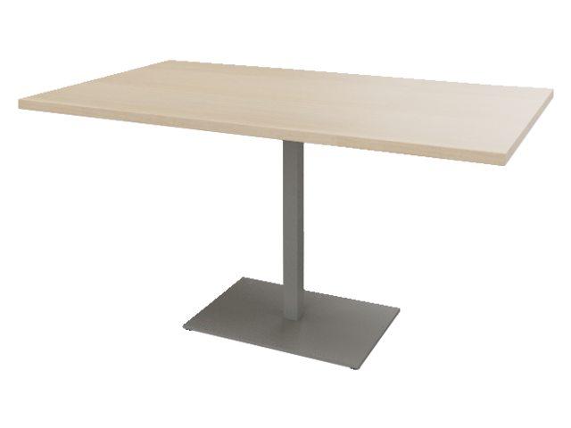 Kolompoot tafel rechthoekig