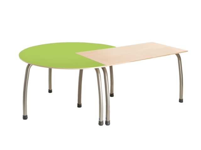 Pacman Nexxt 150 tafel