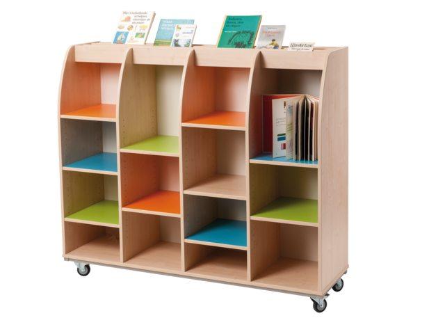 Boekenkast Nexxt K11