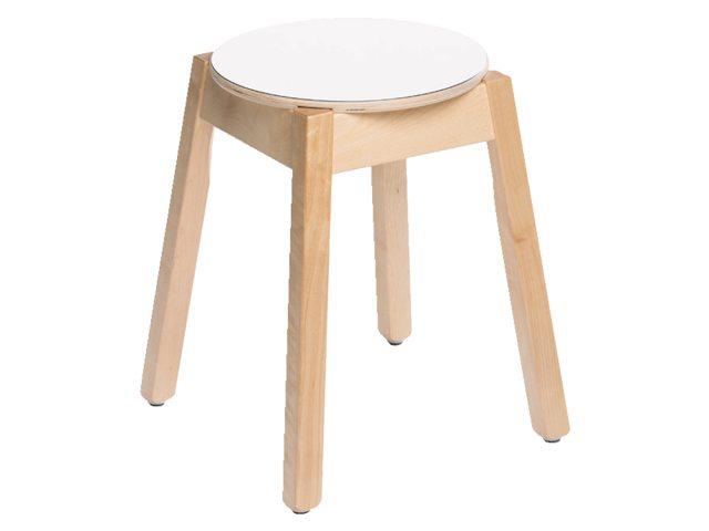 Stapelkruk Woodi Onni PS-O105-PP