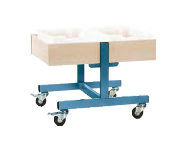 Materiaaltrolley KT338
