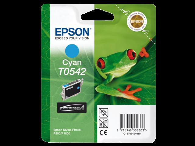 Inkcartridge epson t054240 blauw