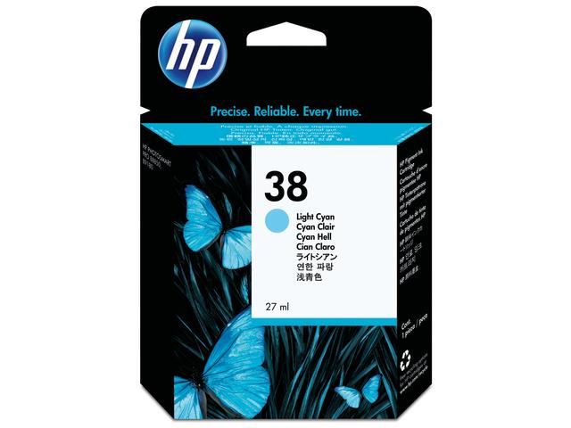 HP inkjetprintersupplies 20-49 serie