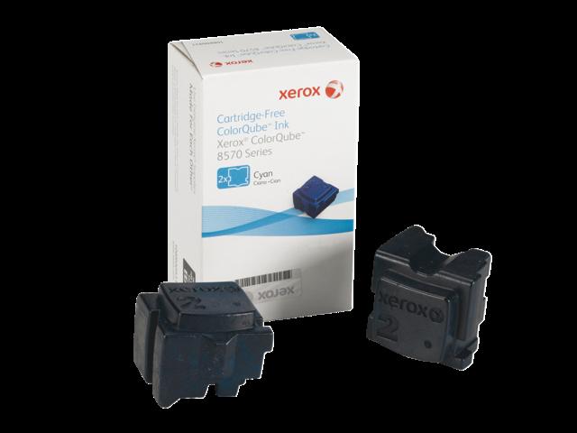 Xerox colorstix