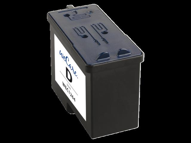 Inkcartridge wecare dell m4640 zwart