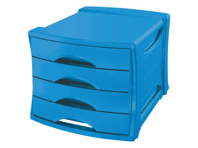 Ladenunits en ladenboxen bureau artikelen for Ladenblok durable varicolor