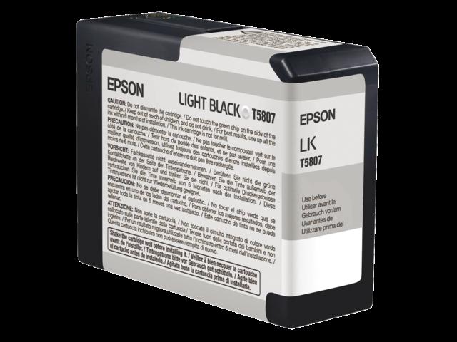 Epson inktjetprintersupplies T5