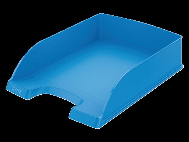 Brievenbak leitz 5227 plus standaard lichtblauw