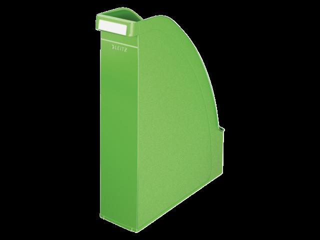 Tijdschriftcassette leitz plus lichtgroen
