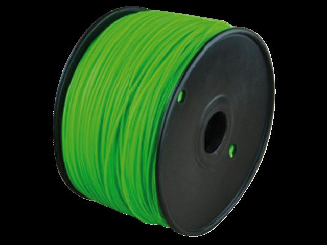 3d filament 1.75mm 1kg glow-in-dark