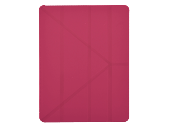 Tablethoes click dresz ipad 2-3-4 roze