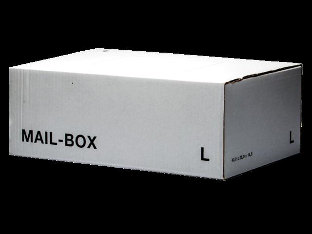 Mailbox loeff 3965 mailbox l 460x326x142mm 20stuks